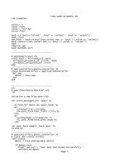 ruby-code-snippets.txt - Notepad