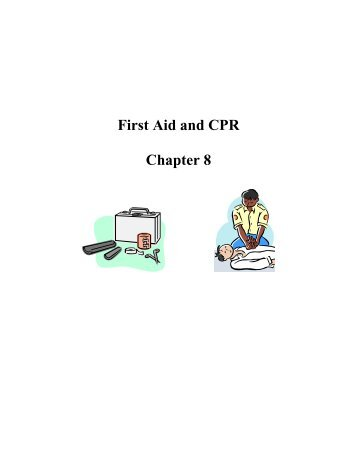 red cross first aid and cpr manual pdf