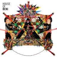 HOUSE OF BENI - The Windish Agency