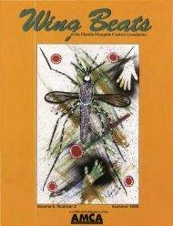 2 - Wing Beats - Florida Mosquito Control Association