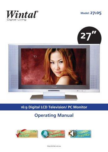 manual_ 27L05.pdf - Wintal