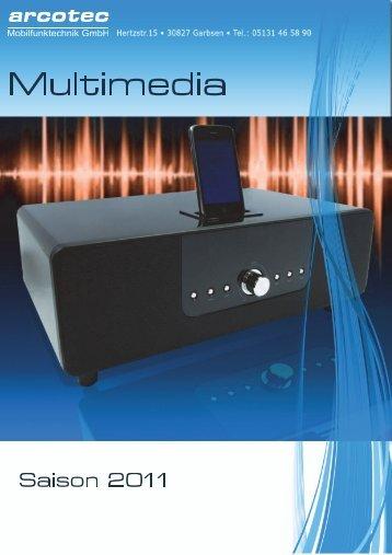 Multimedia Katalog PDF - 4.345 KB