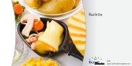 Raclette - Wmf