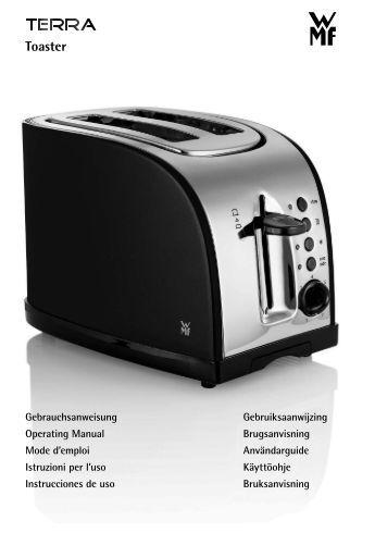 one slot toaster ii stilnet. Black Bedroom Furniture Sets. Home Design Ideas