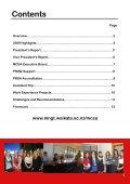 mcsa annual report - Waikato Management School - The University ... - Page 2