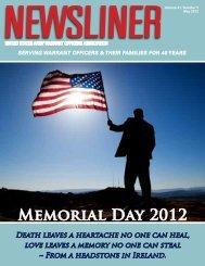 MEMORiAl DAy 2012 - USAWOA Portal