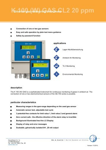 The Ivf Tri Gas Incubator K Systems