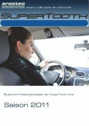 PDF-Katalog - arcotec Mobilfunktechnik GmbH