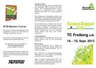 Flyer DD Freiberg_2013 - WTB