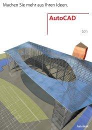 Autocad® - Arctron