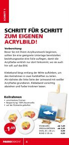acrylmalerei leicht Gemacht! - Seite 4