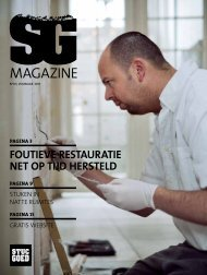 CRH StucGoed Magazine 1 - Accent Grave : copywriters