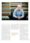 Konkursdomaren som skapade ordning i kaoset - Ackordscentralen - Page 5