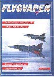 Flygvapennytt 1988-1