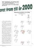 nr-4 - AEF, Arboga Elektronikhistoriska Förening - Page 5