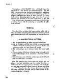 Raketinstallation i Fpl21 A-3. Beskrivning - Page 7