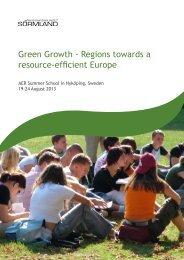 Draft programme 19-24 August v 9 - Assembly of European Regions