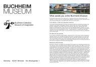 Museum brochure (PDF)