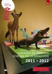 2011 » 2012 - Royal Museum for Central Africa