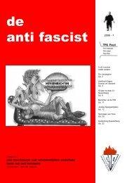 Nummer 1 - februari 2006 - AFVN