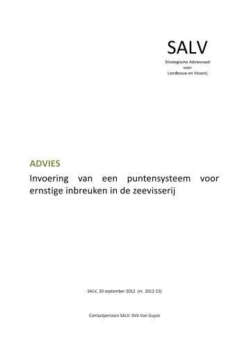 Advies - Agripress