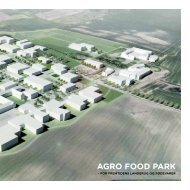 Agro Food Park Masterplan