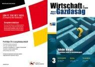 A júniusi szám letöltéséhez kattintson ide - Deutsch-Ungarische ...