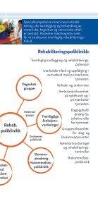 NevroRehab - Nevroklinikken Ahus - Akershus universitetssykehus - Page 4