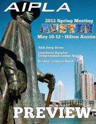 SM12Preview3.1 - American Intellectual Property Law Association