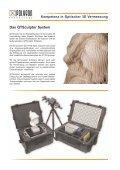 Kompetenz in Optischer 3D Vermessung - Polygon Technology Gmbh - Page 2