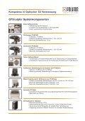 Kompetenz in Optischer 3D Vermessung - Polygon Technology Gmbh - Page 3