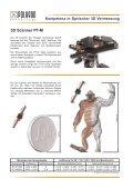 Kompetenz in Optischer 3D Vermessung - Polygon Technology Gmbh - Page 4