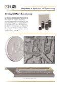 Kompetenz in Optischer 3D Vermessung - Polygon Technology Gmbh - Page 6