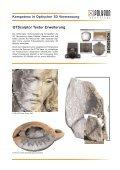 Kompetenz in Optischer 3D Vermessung - Polygon Technology Gmbh - Page 7