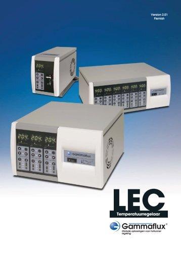 LECBrochure_Flemish - AJ Solutions