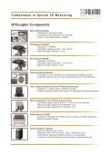 Competence in Optical 3D Measuring - Polygon Technology Gmbh - Page 3