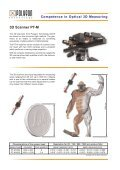Competence in Optical 3D Measuring - Polygon Technology Gmbh - Page 4