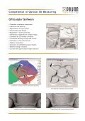 Competence in Optical 3D Measuring - Polygon Technology Gmbh - Page 5