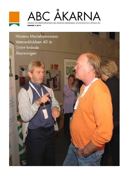 ABC ÅKARNA - Sveriges Åkeriföretag