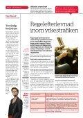 Utländska lastbilar - Sveriges Åkeriföretag - Page 6