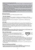 Page 1 BEURER GmbH t Söflinger Str. 218 t 89077 Ulm (Germany ... - Page 5