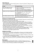 Page 1 BEURER GmbH t Söflinger Str. 218 t 89077 Ulm (Germany ... - Page 7