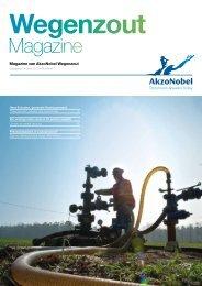 Wegenzout Magazine (pdf) - AkzoNobel