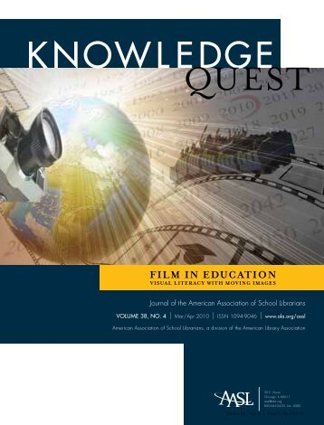 Download knowledge quest knowledge quest american library association sciox Images