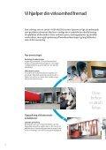 Komplette indgangsløsninger fra ASSA ABLOY Entrance Systems - Page 6