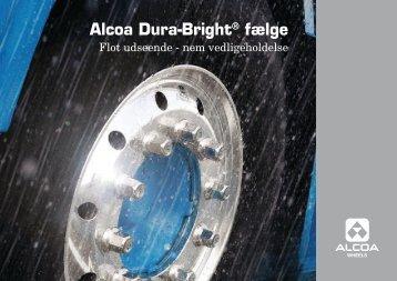 Alcoa Dura-Bright® fælge
