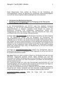 Niederschrift - Gemeinde Allershausen - Page 2