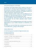 Broschüre 2013 - Institut für Allgemeinmedizin, Jena - Seite 2