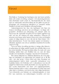 Att knyta an, en livsviktig uppgift - Stiftelsen Allmänna Barnhuset - Page 4