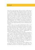 Att möta flickor och pojkar i starkt patriarkala familjer – - Stiftelsen ... - Page 4